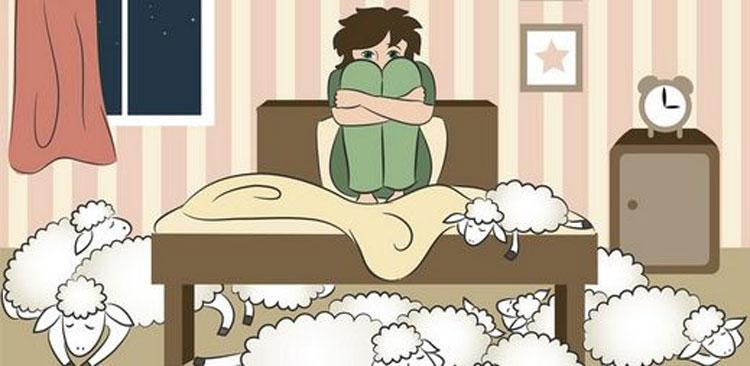 """Düzenli bir uyku için """"Uyku Rehberi"""""""