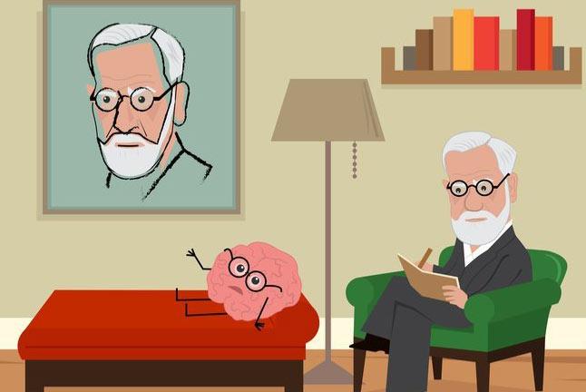 Freud'a Göre Psikoseksüel Evreler