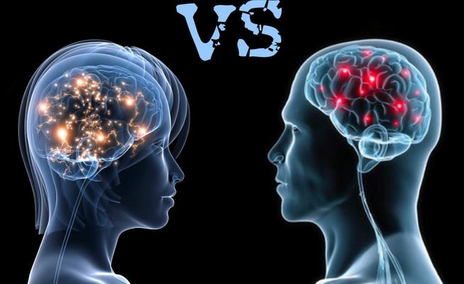 IQ' da cinsiyet farklılıkları; Kızlar mı Erkekler mi?